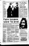 Wicklow People Friday 02 December 1988 Page 38