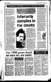 Wicklow People Friday 02 December 1988 Page 60