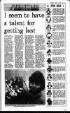 Wicklow People Friday 14 April 1989 Page 27
