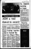 Wicklow People Friday 03 November 1989 Page 2