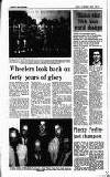 Wicklow People Friday 03 November 1989 Page 36
