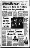 Wicklow People Friday 03 November 1989 Page 51