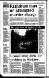 Wicklow People Friday 19 January 1990 Page 2