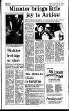Wicklow People Friday 19 January 1990 Page 3