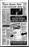 Wicklow People Friday 19 January 1990 Page 7