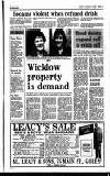 Wicklow People Friday 19 January 1990 Page 11
