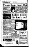 Wicklow People Friday 19 January 1990 Page 24