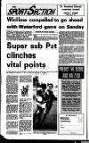 Wicklow People Friday 09 February 1990 Page 46
