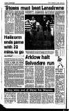 Wicklow People Friday 16 February 1990 Page 48