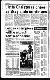 Wicklow People Friday 03 January 1992 Page 30