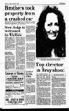 Wicklow People Friday 08 January 1993 Page 16