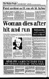 Wicklow People Friday 08 January 1993 Page 32