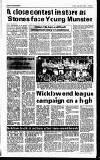 Wicklow People Friday 08 January 1993 Page 49