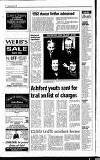 Wicklow People Friday 06 January 1995 Page 4