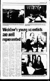 Wicklow People Friday 06 January 1995 Page 15