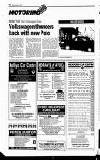 Wicklow People Friday 06 January 1995 Page 44