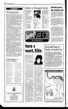 Wicklow People Friday 13 January 1995 Page 18