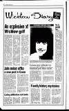 Wicklow People Friday 20 January 1995 Page 30