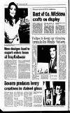 Wicklow People Friday 27 January 1995 Page 20