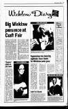 Wicklow People Friday 27 January 1995 Page 25