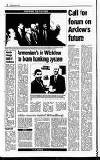 Wicklow People Friday 03 February 1995 Page 8