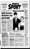 Wicklow People Friday 10 February 1995 Page 51