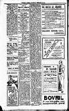 Longford Journal Saturday 11 February 1911 Page 8