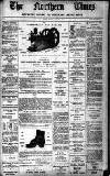 Northern times and weekly journal for Sutherland and the North