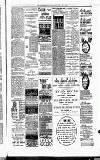 Montgomeryshire Echo Saturday 10 January 1891 Page 3