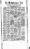 Montgomeryshire Echo Saturday 17 March 1894 Page 1