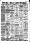 Nottingham Journal Monday 12 January 1863 Page 1