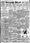 Nottingham Journal Friday 05 March 1926 Page 1