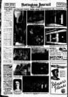 Nottingham Journal Wednesday 29 January 1930 Page 10