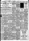 Nottingham Journal Wednesday 22 January 1936 Page 9