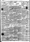 Nottingham Journal Wednesday 12 February 1936 Page 10