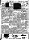 Nottingham Journal Tuesday 25 August 1936 Page 4