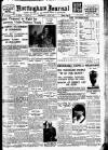 Nottingham Journal Wednesday 03 March 1937 Page 1