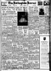 Nottingham Journal Monday 12 January 1948 Page 1
