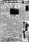 Nottingham Journal Tuesday 13 January 1948 Page 1