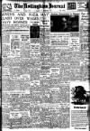 Nottingham Journal Monday 16 February 1948 Page 1
