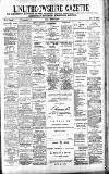 Linlithgowshire Gazette Friday 24 January 1908 Page 1