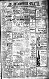 Linlithgowshire Gazette Friday 05 February 1926 Page 1