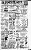 Linlithgowshire Gazette Friday 25 June 1926 Page 1