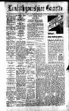 Linlithgowshire Gazette Friday 01 October 1943 Page 1