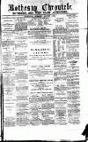 Rothesay Chronicle Saturday 07 August 1875 Page 1