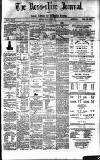 Ross-shire Journal Friday 15 March 1878 Page 1