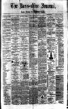 Ross-shire Journal Friday 29 January 1886 Page 1