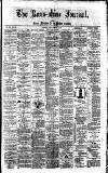 Ross-shire Journal Friday 26 February 1886 Page 1