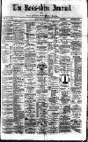 Ross-shire Journal Friday 19 March 1886 Page 1