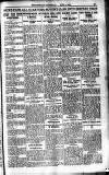 Worthing Herald Saturday 04 June 1921 Page 15